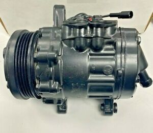A c Compressor Sanden Sd7b10 4622 Chevy Metro Suzuki Swift 1995 2001