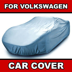 Volkswagen outdoor Car Cover Weatherproof Waterproof custom fit