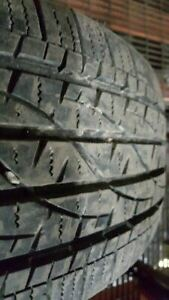 235 75r16 Firestone Tire 508392