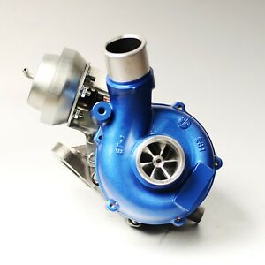 Cct Stage One High Flow Turbo For Mitsubishi Triton 4d56 2 5l Vt16 Turbocharger