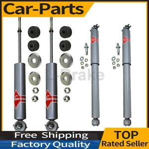 Fits Avanti Ii 1989 1991 4x Kyb Front Rear Shock Absorber High Quality