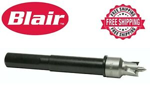 Premium Spotweld Cutter With Standard Pilot Free Shipping New Blair 11094