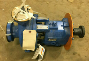 3196 Goulds 316 Stainless Steel Centrifugal Process Pump 1x1 5 6 I frame Gd17