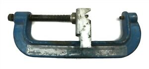 Kent moore J 37956 Rear Auxillary Spring Compressor Tool Used From Gm Dealership