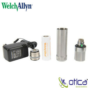 Welch Allyn 3 5v Ni cad Rechargeable Handle Charger 71062 c Free Shipping