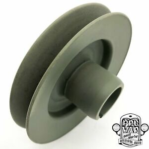 1932 38 Ford Flathead V8 Crankshaft Pulley