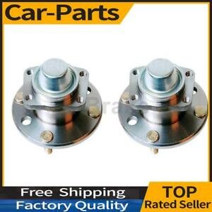 Fits Chevrolet Epica Optra 2x Mevotech Bxt Rear Wheel Bearing And Hub Assembly