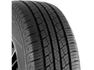 2 New 265 65r17 Westlake Su318 Tires 265 65 17 2656517