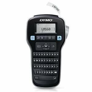 Dymo Label Maker Labelmanager 160 Portable Label Maker Easy to use One touc