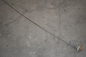 Siemens Thermocouple Probe Sensor 48 Probe Length