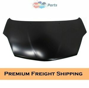 New Hood For 2004 2010 Toyota Sienna Painted To Match Premium Shipping To1230194