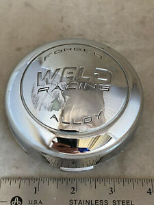 Weld Forged Aloy Chrome Dome Wheel Hub Cover Center Cap 614 3635 614 3635b