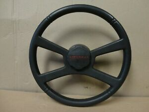 73 87 Square Body Chevy Pickup Truck Blazer Factory Steering Wheel High Grain