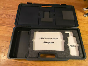 Snapon Snap On Hard Case For Verus Edge Snap On Scanner Eems330 New Genuine