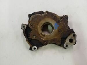 High Pressure Engine Oil Pump Fits 1991 2009 Ford F250 F350 6 8l 5 4l