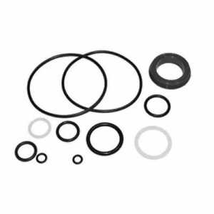 Power Steering Cylinder Seal Kit Compatible With Ford 4400 515 4500 535 5000