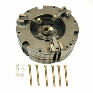 Pressure Plate Assembly Ford 1715 1520 1320 Case Ih D29 New Holland Tc29