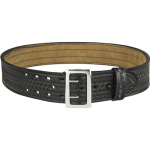 Sam Browne Buckled Duty Belt 2 25 58mm 50