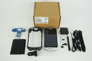 Zebra Tc56 Tc56cj Mobile Computer Handheld Touch Barcode Scanner Many Available
