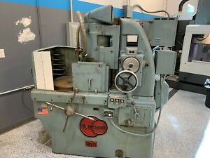 Blanchard 11 Rotary Surface Grinder 16