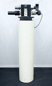 Drager Narkomed Anesthesia Machine Waste Gas Scavenger