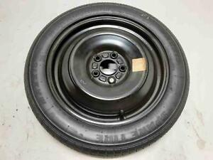 2012 2018 Ford Focus Compact Spare Tire Donut Wheel T125 80 R16
