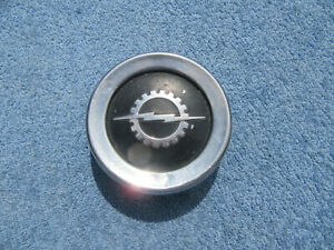 1960s Ford Truck Center Horn Cap Button