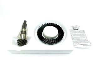 Performance Ring And Pinion Differential Set Dana 30 Tj Style 39 8 Teeth 4 88