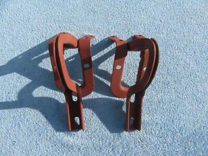 1940 Ford Deluxe Trunk Deck Lid Hinges Rh Lh