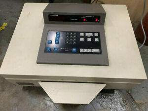 For Parts Only Perkin elmer C659 0002 Ls 3 Fluorescence Spectrophotometer I215