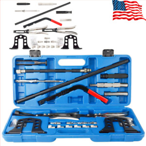 Universal Ohv ohc Valve Spring Compressor Stem Seal Installer And Remover Tool