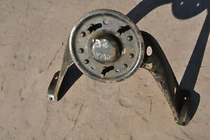 Plymouth 1932 Rear Mount Spare Tire Carrier