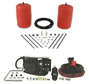 Air Lift 1000 Air Spring Wireless One 2nd Gen Ez For Land Crusier lx450 lx470