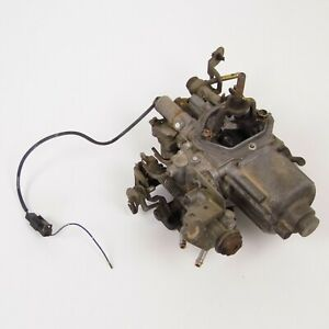 Genuine 95 03 Mitsubishi Lancer Mirage Ck2a 4g15 Carburetor Manual Transmission