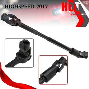 Power Steering Shaft For Jeep Cherokee 1984 1994 Xj 18016 05 4713943 Brand New
