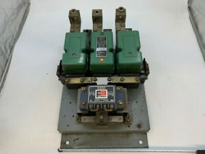 Furnas Size 5 Starter Model 14kf32aa81 Max Hp 200