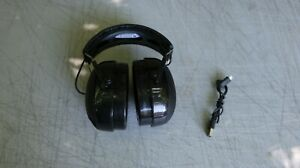 3m Worktunes Connect Ear Cushions Enhanced Comfort Wireless Hear Protect 12