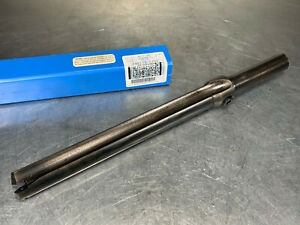Allied Amec 24015s 075l Indexable Spade Drill 1 5 Ta 3 4 Shank 55 64 15 16