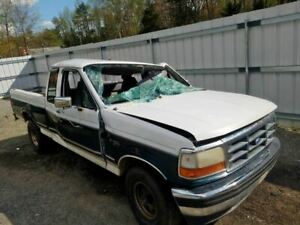 Automatic Transmission 4wd 4r70w Aode w Fits 94 95 Ford F150 Pickup 1276993