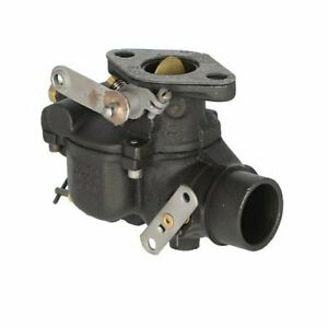 Remanufactured Carburetor Cockshutt Co Op E3 30