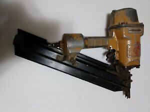 Bostitch Framing Pneumatic Nailer Heavy Duty Tested And Works Great