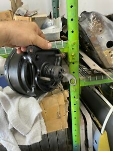 1969 Mustang Mach Boss Shelby Cougar Power Brake Booster Remanufactured