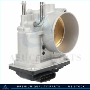 Throttle Body For 2016 2015 2014 2013 2012 2010 2007 Toyota Camry Avalon 3 5l