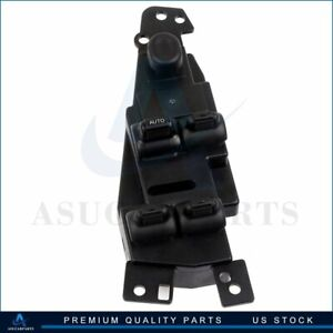 Universal Power Window Switch Front Driver Side For Chrysler 300m Concorde Lhs