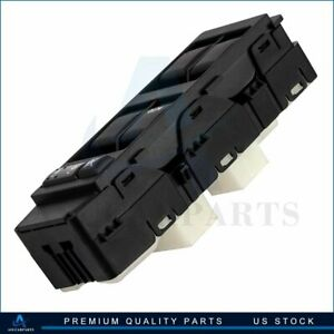 Universal Power Window Switch Left For 2010 Jeep Compass Patriot Dodge Caliber
