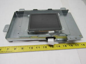 08010 11331 5 7 Color Display Assembly For Rl1600 Atm Machine