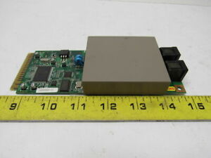 Hyosung 7490000011 Serial Modem For 18xxce 5000ce Atm Machines
