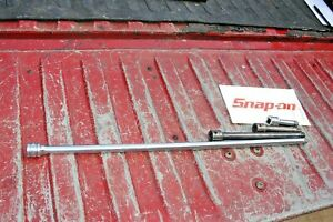 Snap On Tools 1 2 Drive Extension Set