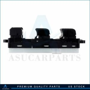 Universal Power Window Switch Front Left For 05 12 Nissan Xterra Frontier