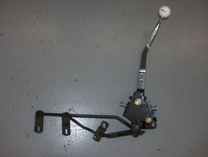 1969 72 Chevy Chevelle Hurst Competition Plus Muncie 4 Speed Shifter W Linkage